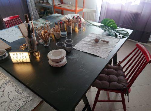JO.GI pracownia ceramiki